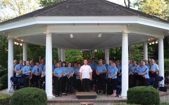 Westfield Community Concert Band