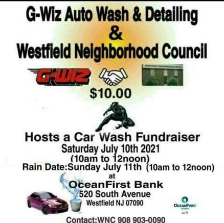 WNC Car Wash